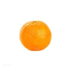 Isolated Orange by nadjagarmoza1  IFTTT 500px Isolated Object Orange background citrus food fresh fruit healthy indoor natural photo