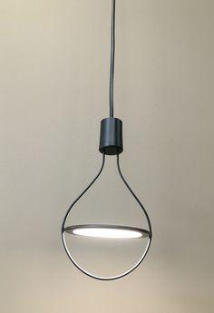 OLED Lamp Sky / #OLEDDESIGN