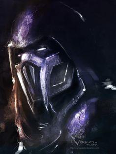 Noob Saibot - Mortal Kombat X Video Game Art, Video Games, Arte Kombat Mortal, Mortal Kombat X Wallpapers, Noob Saibot, Ninja Art, Mileena, Comic Games, Video Game Characters