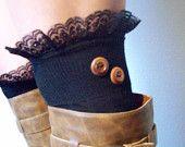 Sexy, fun boot socks!!