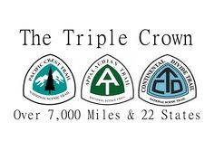 Complete the Triple Crown.