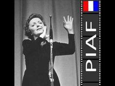 Les Chansons de Edith Piaf : Non, je ne regrette rien