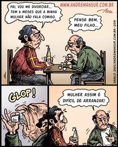 Conselhos Paternos