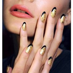 The Hottest Nail Trends from New York Fashion Week - Shape.com