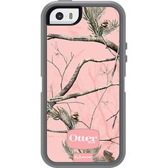 Defender Series with Realtree camo for Apple iPhone 5/5s