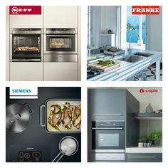 Neff Countertop Microwave : style, the new range from Neff is ready to keep up with it - Neff ...