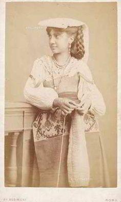 ciociara      Lazio