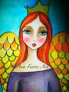 Ana Ferrer Art❤