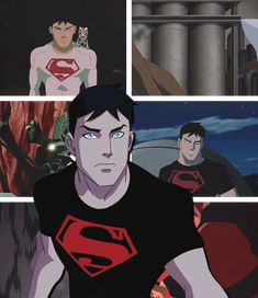 B04 Superboy.....why was it cancelled?! WHY???!!!!
