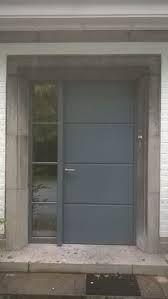 Afbeeldingsresultaat voor buitendeuren modern