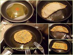 Μαραθόπιτες Κρήτης - cretangastronomy.gr Iron Pan, Dessert Recipes, Desserts, Greek Recipes, Grill Pan, Grilling, Food, Pizza, Tailgate Desserts