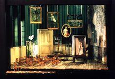 Roni Toren רוני תורן • 21 weeks ago Roni Toren Stage DEsign :(model 1:25) Les Contes D'Hoffmann / Offenbach , 2000 Conductor : Jean Claude Casadesus Director : David McVicar set : Roni Toren Costumes : Briggite Reiffenstuel Lighting : Tina Machugh