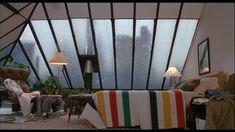 El ático de Joe Mantegna en Alice - 16 casas del cine de Woody Allen en las que querríamos vivir