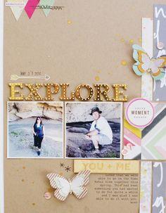 Explore by Michelle Wedertz at @studio_calico