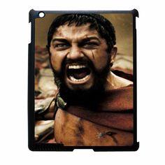 GERARD BUTLER iPad 2 Case