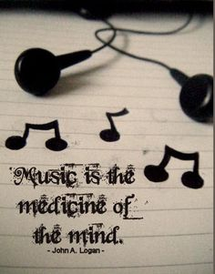 i Like to sing, I LOVE to dance, But just sitting and listening to music is my therapy when everything is going great as well as Bad! Musical therapy❤❤❤ Married the perfect man! Music Lyrics, Music Quotes, Book Quotes, Singing Quotes, Lyric Art, Music Memes, Music Is Life, My Music, Music Sing
