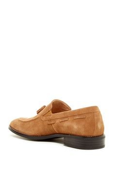 Stacy Adams Hale Tassel Loafer