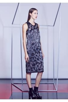 The Parklane Dress from the SS14 collection by CAMILLA AND MARC.