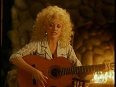 """Dolly Parton singing """"I'd Like to Spend Christmas with Santa"""" from the made for tv movie A Smoky Mountain Christmas.    Smoky Mountain Christmas is the sort of fare that always seems to pop up exclusively during the Yuletide season: an original made-for-TV musical fantasy. Dolly Parton plays a country-music star, who finds herself stranded in th..."""