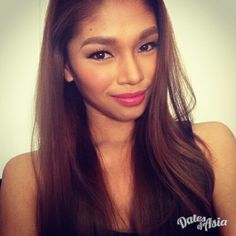 Cute Filipina Girl Looking For Love Places To Visit Pinterest For Love
