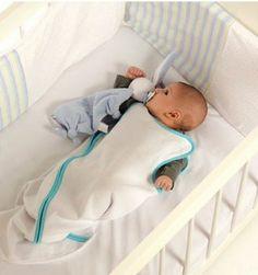 Saco De Dormir Para Bebes Wawita De Verano - $ 125,00
