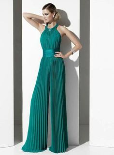 Awsome turquoise overall Girls Dresses, Prom Dresses, Formal Dresses, Quinceanera Dresses, Bridal Dresses, Bridesmaid Dresses, Bridal Jumpsuit, Pleated Jumpsuit, Jumpsuit Style