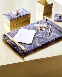 kendra-scott-home-stone-tray-blue-sodalite-bright-. Epoxy Resin Art, Diy Resin Art, Diy Resin Crafts, Kendra Scott, Home Decor Accessories, Decorative Accessories, Resin Furniture, Marble Tray, Resin Table