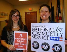 AMERICUS HABITAT for Humanity americorps alum | National Service Blog: Life After AmeriCorps Times: AmeriCorps Alums ...