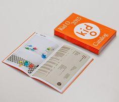 catalog cover design inspiration