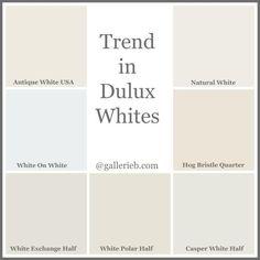Bedroom Paint Colors Dulux Grey Walls Ideas For 2019 Grey Beige Paint, White Paint Colors, Exterior Paint Colors, Bedroom Paint Colors, Paint Colors For Home, Wall Colors, House Colors, Dulux Paint Colours Grey, Paint Walls