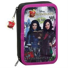 PLUMIER DOBLE DESCENDANTS