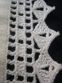 Crochet and Other Handcraft Filomena: - PAP barred from crochet photo tut