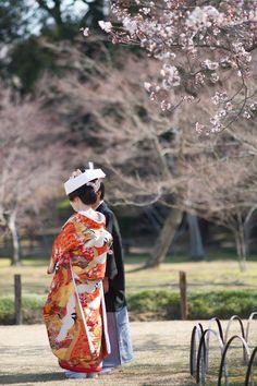 Korakuen, Okayama pref.