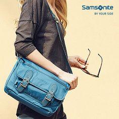 SAMSONITE Colecção MOVE Malas de Senhora / Ladies' Handbags
