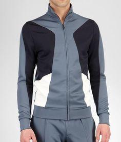BOTTEGA VENETA Viscose Jersey Sweatshirt Tops, tees and shirts U fp