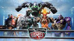Real Steel World Robot Boxing v28.28.769 [Mod] Apk Mod  Data http://www.faridgames.tk/2016/11/real-steel-world-robot-boxing-v2828769.html