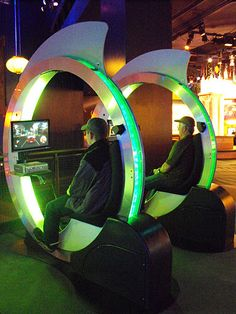 XBOX at Innoventions