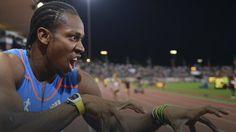 Lekkoatletyczne MŚ: Yohan Blake chce wystartować na dwóch dystansach