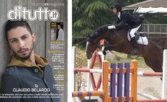 Equitazione. Ai Tifatini di Caserta l'istruttore della tv! a cura di Enzo Santoro - http://www.vivicasagiove.it/notizie/equitazione-ai-tifatini-caserta-listruttore-della-tv/