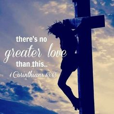 The very nature of love is sacrifice. Jesus committed all of His life to sacrificing for others. Walking with Jesus is a continual dying to self. New Post: The Sacrifice of Jesus (Isaiah Love: if it costs us nothing, it means nothing. Christian Life, Christian Quotes, Christian Pictures, Christian Songs, Bible Scriptures, Bible Quotes, Jesus Love Quotes, Cross Quotes, Jesus Christ Quotes