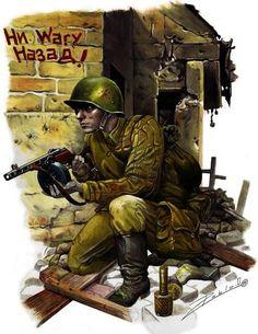 Stalingrado 1942.