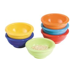 Pinch Bowls - I need about 100 of these. So useful <3