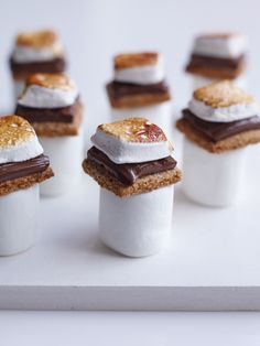mini smores delicious-summer-wedding-appetizers-21.jpg 736×982 pixels