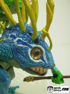 Murloc Fisheye and Gibbergil Action Figure Review