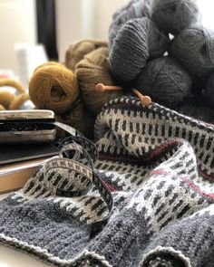 Thank You Page   Rimmen Design Nordic Sweater, Creative Workshop, Fair Isle Knitting, Traditional Looks, Couture, Merino Wool Blanket, Her Style, Knit Crochet, Winter Hats