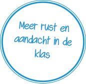 Rustmoment in de klas .nl ǀ Ontspanning in het basisonderwijs. Filmpjes van 5 minuten: praktische ontspanning in de klas.