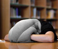 Brilliant! - Power-Nap-Head-Pillow-2