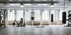 September 2 - Technogym