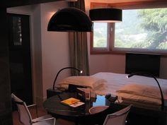 Room 307, Emotional Suite Tower - Hotel Milano Alpen Resort, Meeting & SPA - www.hotelmilano.com/