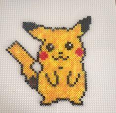 Pikachu kralen